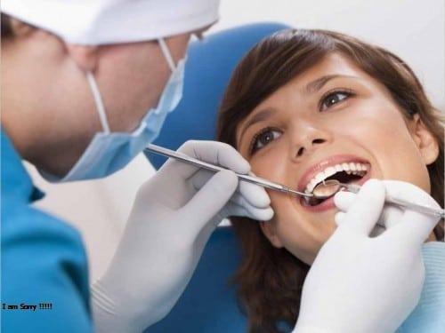 Quy trình nhổ răng khôn bằng công nghệ hiện đại sóng siêu âm